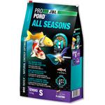 JBL ProPond All Seasons S 0,5 Kg nourriture bâtonnets toutes saisons pour Koïs et autres poissons de bassin de 15 à 35 cm