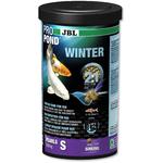 JBL ProPond Winter S 0,6 Kg nourriture granulés d'hiver pour Koïs de 15 à 35 cm