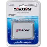MAG FLOAT Large aimant flottant pour vitre d'aquarium en verre jusqu'à 16 mm d'épaisseur