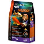 JBL ProPond Goldfish S 0,4 Kg nourriture en bâtonnets pour poissons rouges de 5 à 15 cm