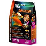 JBL ProPond Goldfish M 0,4 Kg nourriture en bâtonnets pour poissons rouges de 15 à 35 cm