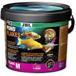 JBL ProPond Flakes M 0,72 Kg nourriture en flocons pour tous poissons de bassin de 10 à 35 cm