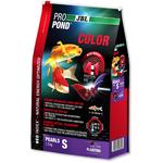 JBL ProPond Color S 1,3 Kg nourriture Koïs spéciale renforcement des couleurs sous forme de perles pour poissons de 15 à 35 cm