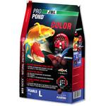JBL ProPond Color L 5 Kg nourriture Koïs spéciale renforcement des couleurs sous forme de perles pour poissons de 55 à 85 cm