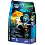 JBL ProPond Fitness L 5 Kg nourriture spéciale sous forme de perles pour Kois actives de 55 à 85 cm