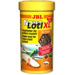 JBL NovoLotl XL 250ml perles alimentaires submersibles pour Axolotls de plus de 18 cm