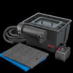 EHEIM Loop 5000 kit de filtration complet pour bassin jusqu'à 5000 L
