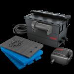 EHEIM Loop 10000 kit de filtration complet pour bassin jusqu'à 10000 L