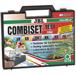 JBL Test Combi Set Pond kit complet de 6 tests d'eau pour bassin