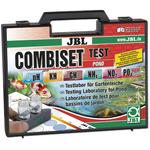 JBL Test Combi Set Pond kit complet de 6 tests d'eau pour bassin