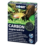 HOBBY Carbon superaktiv 500 gr. charbon actif puissant pour la purification de l'eau de l'aquarium