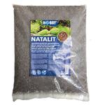 HOBBY Natalit 3 L substrat naturel de Lave pour améliorer l'enracinement des plantes d'aquarium