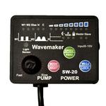 JEBAO JECOD Contrôleur Wireless pour une pompe SW-20 et WP, RW