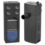 AQUATLANTIS TC 200 filtre interne 175 L/h pour aquarium jusqu'à 50 L