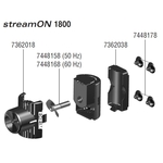 EHEIM Pièces détachées pour pompe de brassage StreamON 1800 (1070)