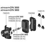 EHEIM Pièces détachées pour pompe de brassage StreamON 3000 et 3800 (1071 / 1072)