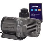 AQUA MEDIC DC Runner 5.1 pompe de relevage 5000 L/h avec contrôleur pour aquarium d'eau douce et d'eau mer