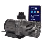 AQUA MEDIC DC Runner 2.1 pompe de relevage 2000 L/h avec contrôleur pour aquarium d'eau douce et d'eau mer