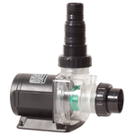 AQUA MEDIC AC Runner 12.0 pompe de relevage 12000 L/h pour aquarium d'eau douce et d'eau mer