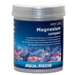 AQUA MEDIC REEF LIFE Magnesium compact 800 gr. magnésium concentré en poudre pour aquarium d'eau de mer