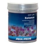 AQUA MEDIC REEF LIFE Balance 800 gr. évite les dérives ionique à long terme