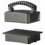 AQUA MEDIC Mega Mag 3 aimant de nettoyage puissant pour vitre de 19 à 55 mm d'épaisseur