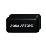 AQUA MEDIC Mega Mag S aimant de nettoyage flottant pour vitre jusqu'à 6 mm d'épaisseur
