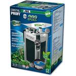 JBL CristalProfi e902 greenline filtre externe pour aquarium de 90 à 300 L