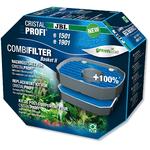 JBL Combi Filter Basket II panier de filtration optimisé pour filtres externes CristalProfi e1500, e1501, e1901, e1502, e1902