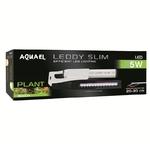 AQUAEL Leddy Slim Plant 5W 8500 k lampe Led eau douce spéciale plantes pour aquarium de 20 à 30 cm