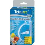 TETRA Comfort-Hydrometer densimètre à aiguille pour la mesure de la densité de l'eau de mer