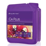 AQUAFOREST Ca Plus 2 L augmente rapidement la concentration de Calcium en aquarium d'eau de mer