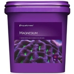 AQUAFOREST Magnésium 4 Kg permet de maintenir un niveau stable de Magnésium en aquarium récifal
