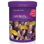 AQUAFOREST Life Bio Fil 1200 ml masse de filtration avec bactéries pour aquarium d'eau douce et d'eau de mer
