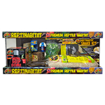 ZOOMED Kit ReptiHabitat Serpent NTS21V kit terrarium complet 76 x 30 x 30 cm