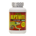 ZOOMED ReptiVite D3 227 gr mélange complet de vitamines, minéraux et acides aminés pour reptiles