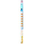 ZOLUX SupraLED 700 tube Leds Eau Douce 12W 6500°K pour aquarium jusqu'à 100 cm ou remplace T5 74,2 cm et T8 75 cm