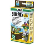 JBL SilikatEx Rapid 400 gr élimine les Silicates et Phosphates pour empêcher la prolifération des algues diatomées