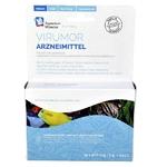 AQUARIUM MÜNSTER Virumor 14 x 500 mg traitement contre les enflures, plaies ulcères et érosion des nageoires. Traite jusqu'à 200L