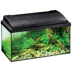 EHEIM AquaStart 54 Noir aquarium équipé 60 cm 54L disponible avec ou sans meuble