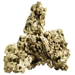 AQUADECO Reefrock prix au Kg roche naturelle pour aquarium marin et récifal