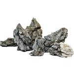 AQUADECO Mini Landscape 0,8 à 1,2 Kg roche naturelle vendue à l'unité pour aquarium d'eau douce et terrarium