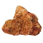AQUADECO Maple Leaf Rock 0,8 à 1,2 Kg roche naturelle vendue à l'unité pour aquarium d'eau douce et terrarium