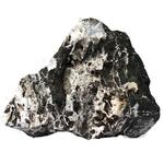 AQUADECO Leopard Rock 0,8 à 1,2 Kg roche naturelle vendue à l'unité pour aquarium d'eau douce et terrarium