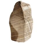 AQUADECO Goby Rock 0,8 à 1,2 Kg roche naturelle vendue à l'unité pour aquarium d'eau douce et terrarium