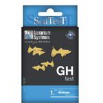 Test dureté totale Aquarium Systems SeaTest GH pour aquarium d'eau douce et bassin