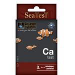 Test Calcium Aquarium Systems SeaTest Ca pour aquarium d'eau de mer