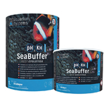 AQUARIUM SYSTEMS Sea Buffer 500 gr. augmente le pH et maintien l'alcalinité