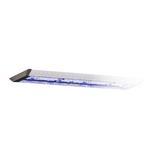AQUA MEDIC Aquarius 60 rampe LEDs spéciale eau de mer pour aquarium de 60 à 90 cm de long