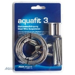 AQUA MEDIC Aquafit 3 kit câbles de suspension pour rampes Ocean Light LED, Ocean Light LED twin et ECOplant LED
